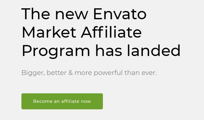 envato affiliate