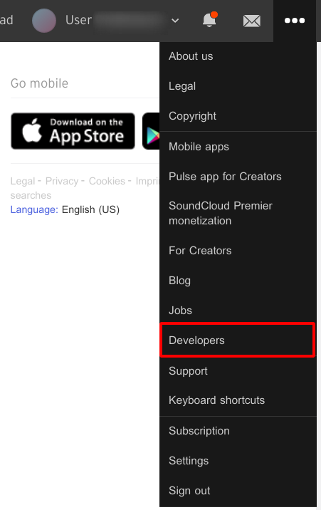 SoundCloud campaign settings | PluginEver